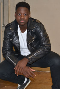 Joshua Olamajuwan as Fonzie 290